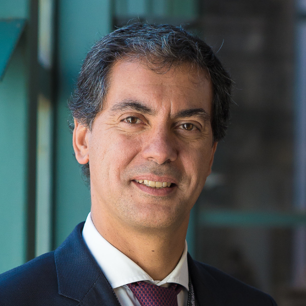 Prof. Armando Mansilha