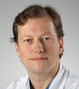 Prof. Gert de Borst